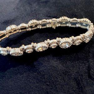 """Jewelry - """"Diamond"""" bracelet"""
